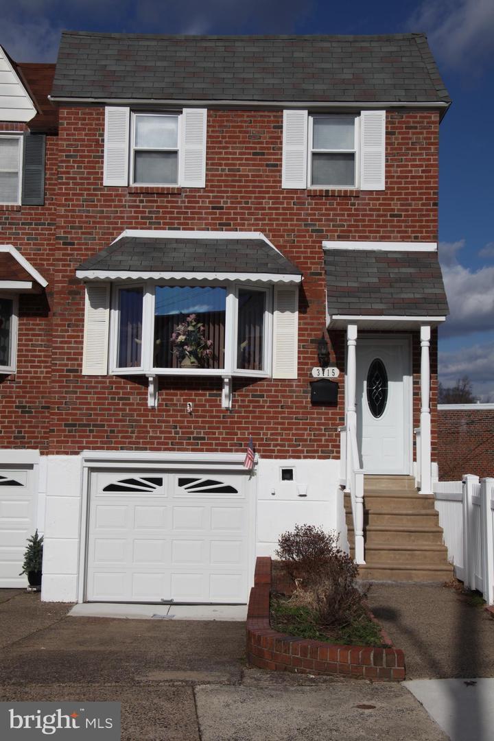 3715 Vader Road Philadelphia, PA 19154
