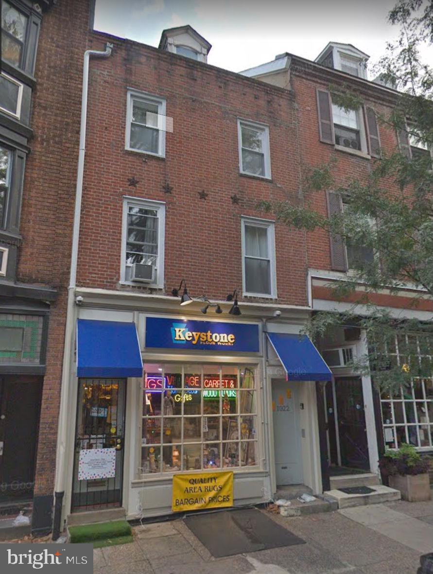 1022 PINE STREET, PHILADELPHIA, PA 19107