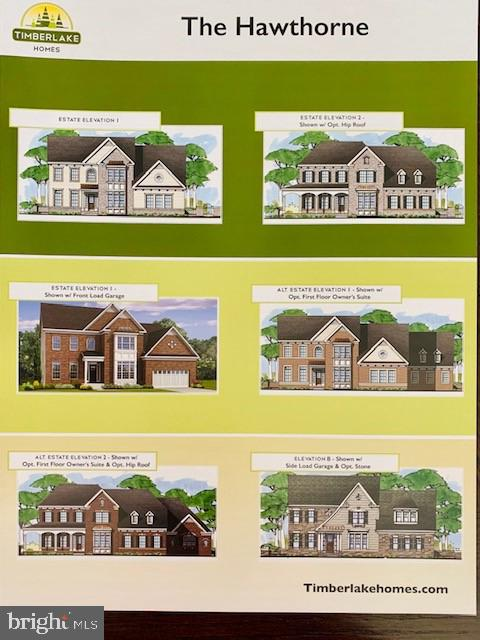 Lot 31 APALOOSA CT., UPPER MARLBORO, Maryland 20772, 3 Bedrooms Bedrooms, ,3 BathroomsBathrooms,Residential,For Sale,APALOOSA CT.,MDPG556626