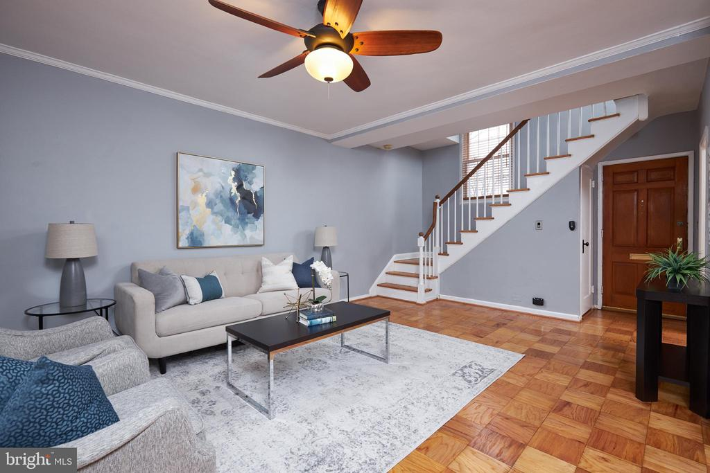 3714  LYONS LANE 22302 - One of Alexandria Homes for Sale