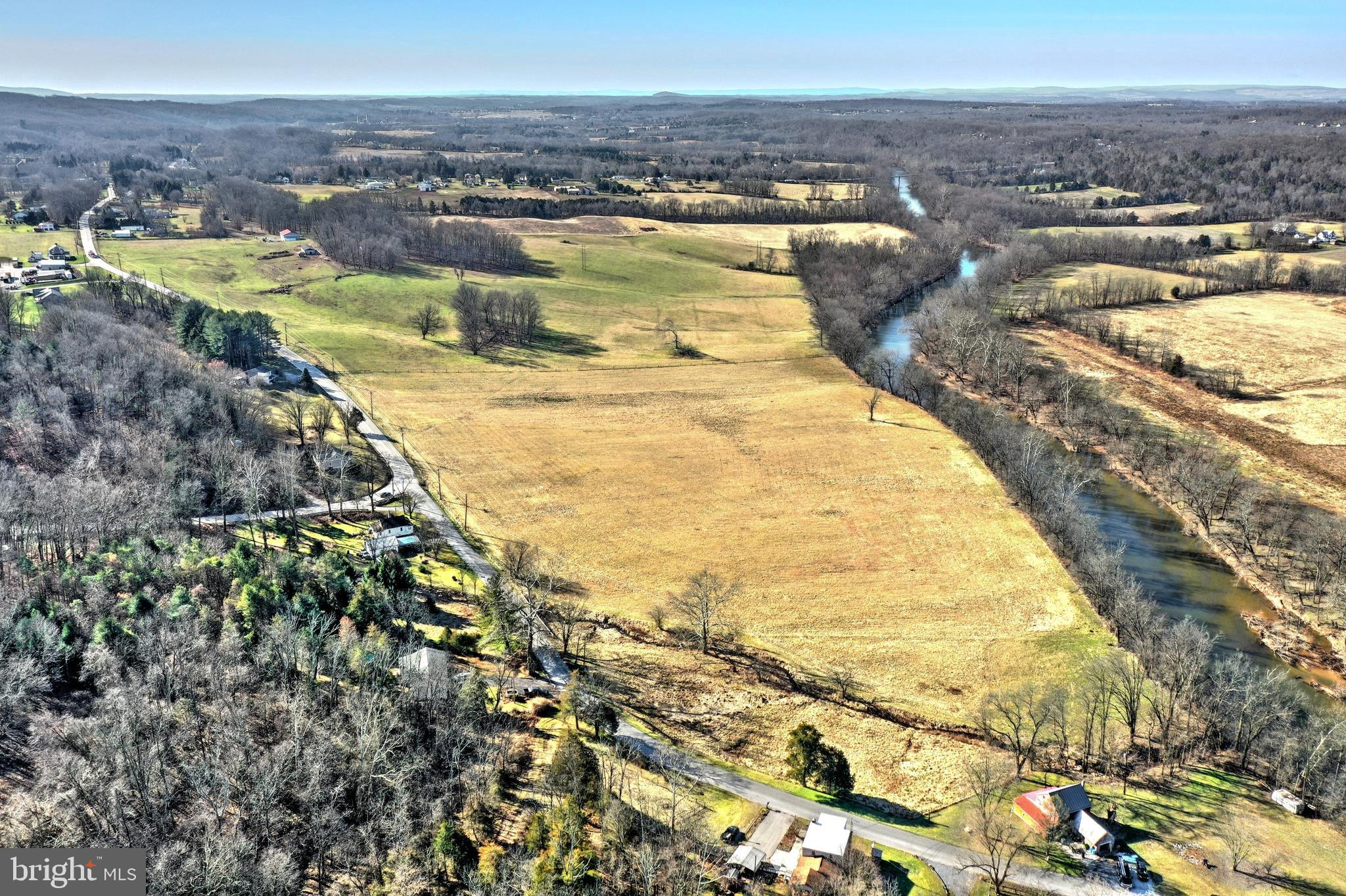 """73.8 ACRE LOT"" CONEWAGO ROAD, DOVER, PA 17315"