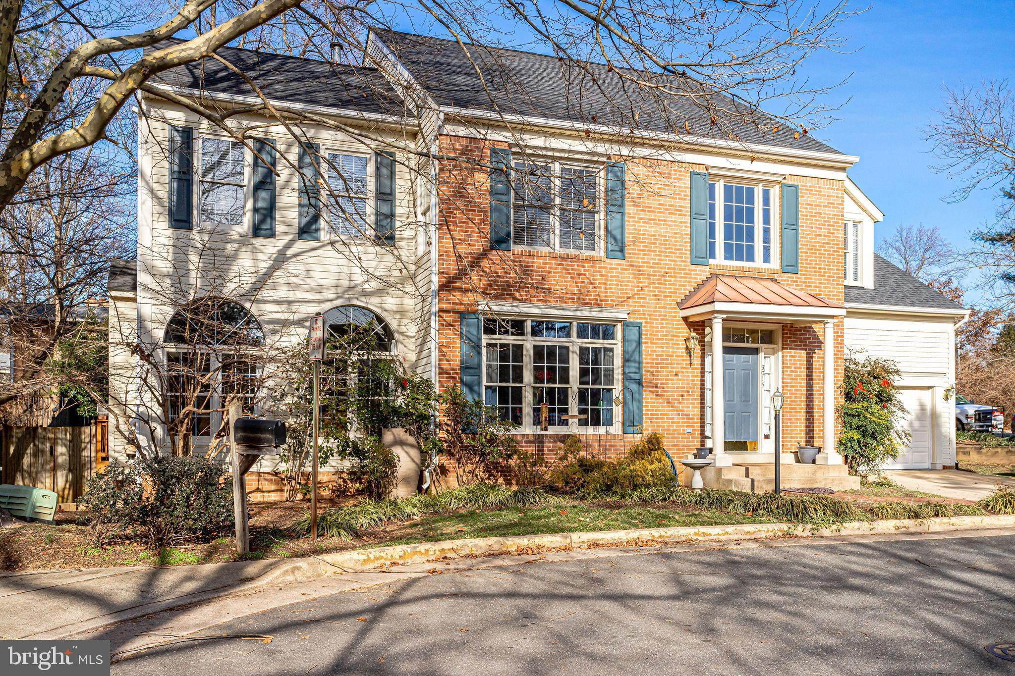 3014 ROSEMOOR LANE, FAIRFAX, VA 22031