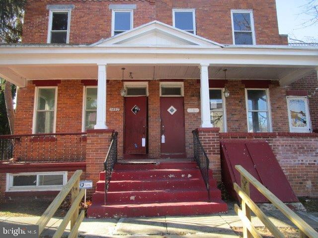 1455 KENWOOD AVENUE, CAMDEN, NJ 08103