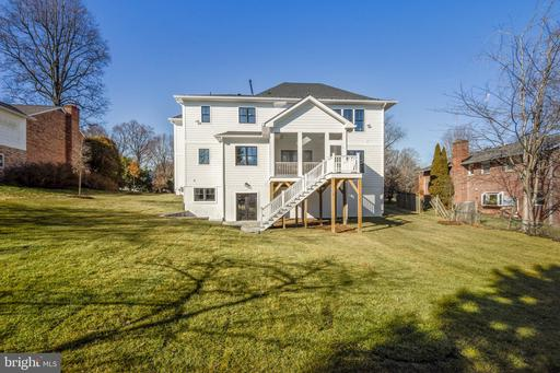 1531 Forest Ln, McLean 22101