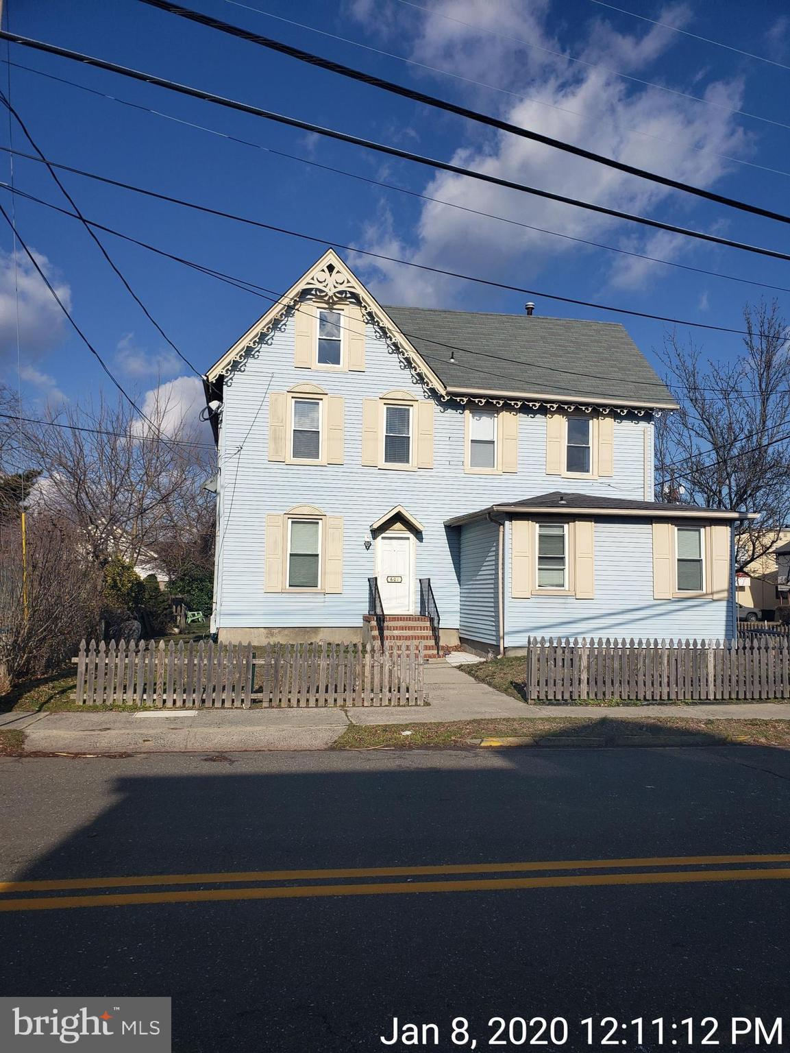 607 RICHMOND AVENUE 1, POINT PLEASANT BEACH, NJ 08742