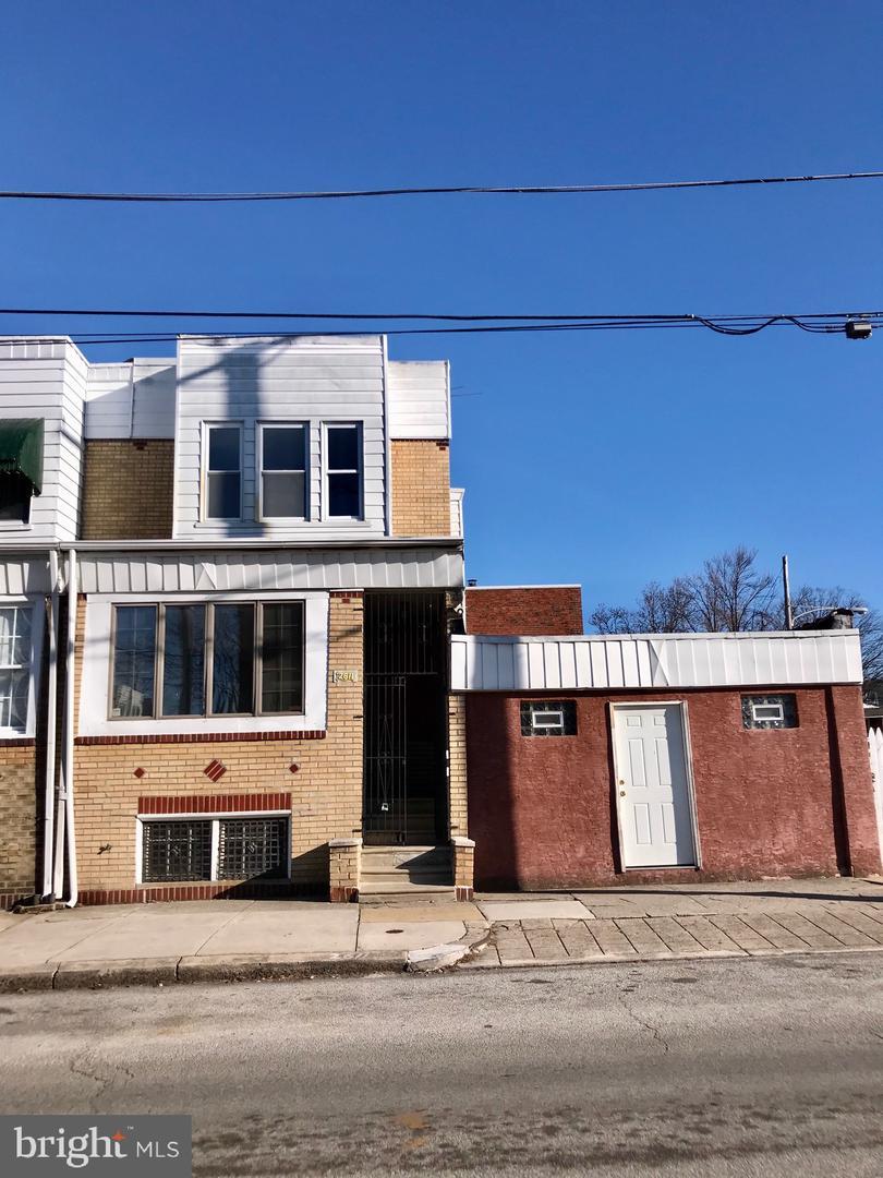 2611 S 5th Street Philadelphia, PA 19148