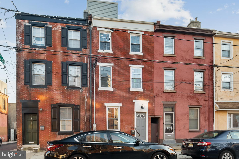 812 Gaul Street Philadelphia, PA 19125