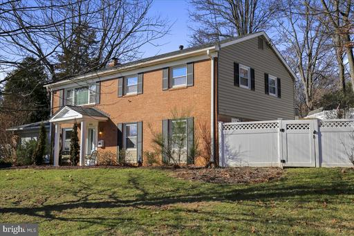 4316 Pickett Rd, Fairfax 22032