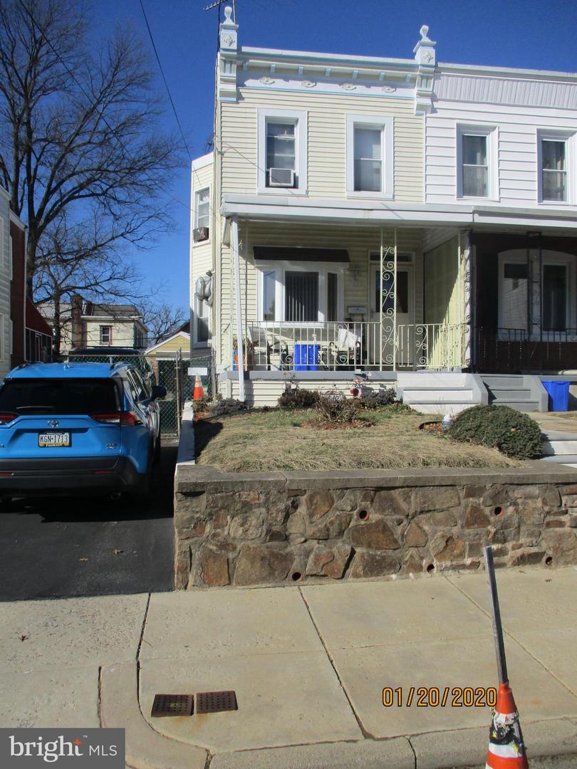 7412 Palmetto Street Philadelphia, PA 19111