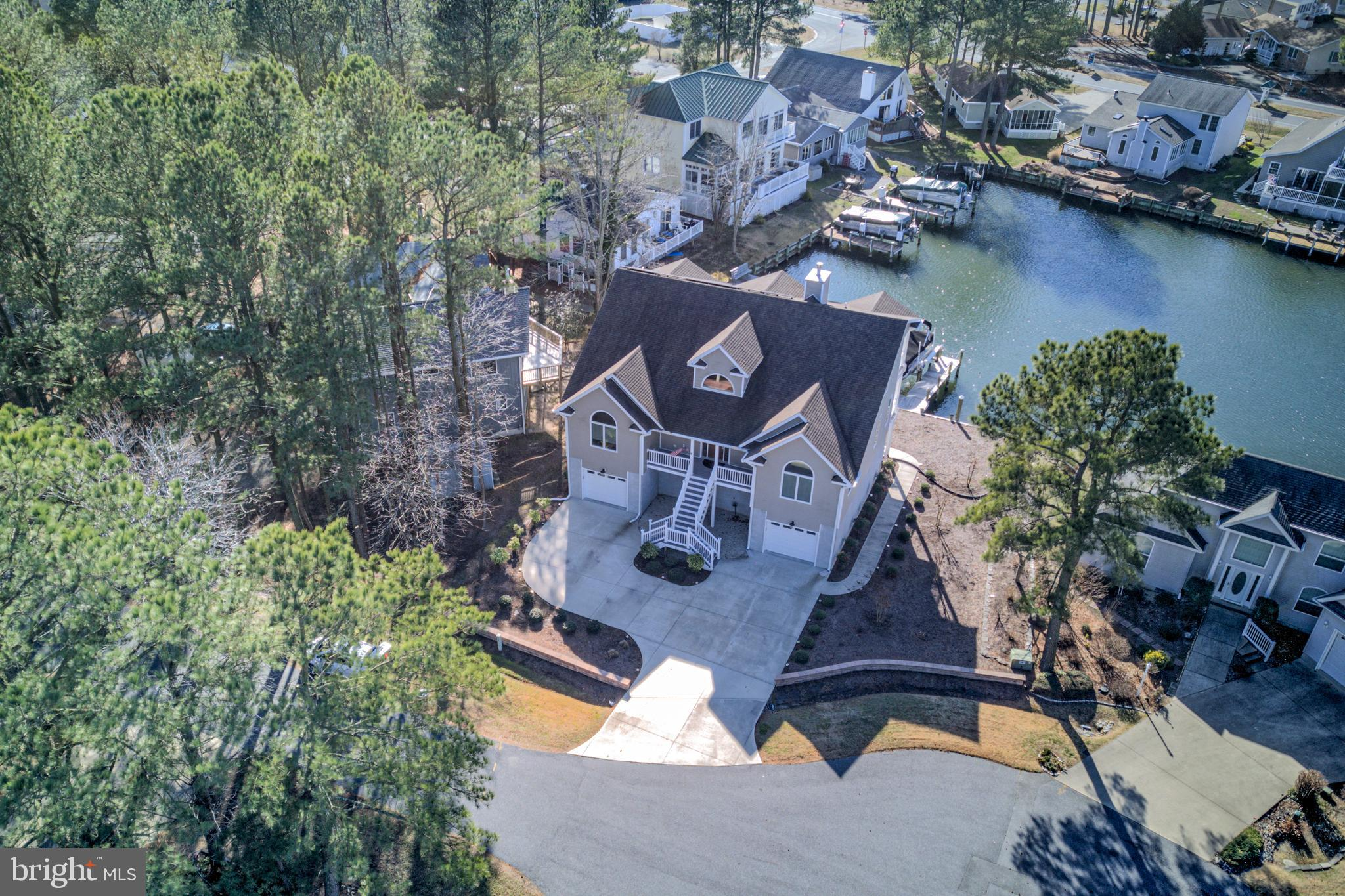 3 LIBERTY BELL Ct, Ocean Pines, MD, 21811