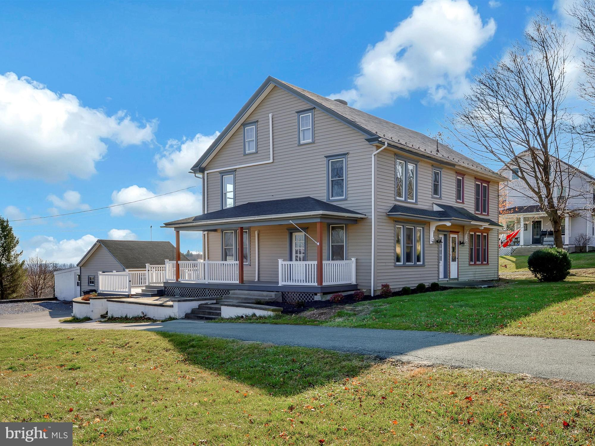 140 OLD HOLTWOOD ROAD, HOLTWOOD, PA 17532