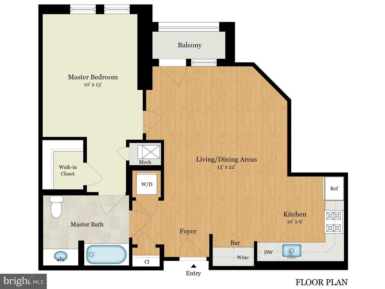 915 E Street Nw 1210 Washington Dc 20004 Mcenearney Associates