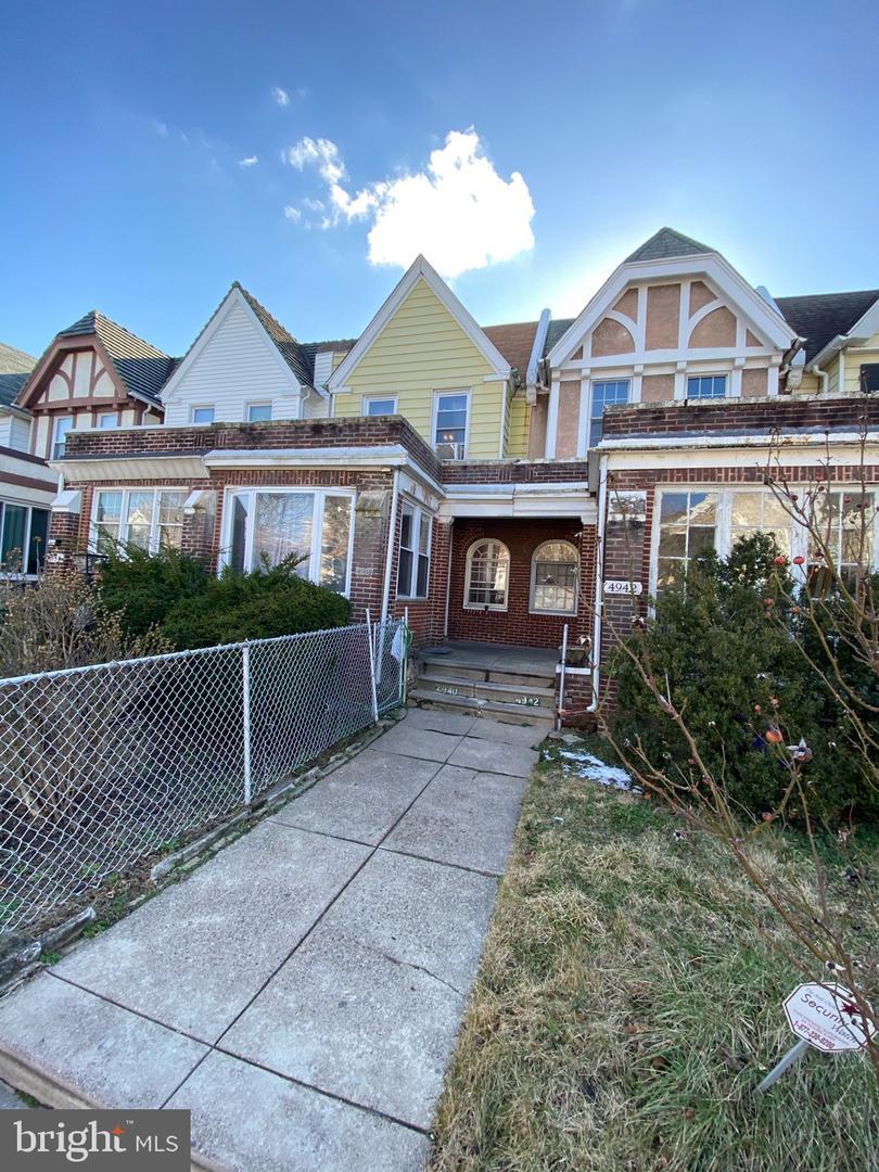 4940 Pine Street Philadelphia, PA 19143