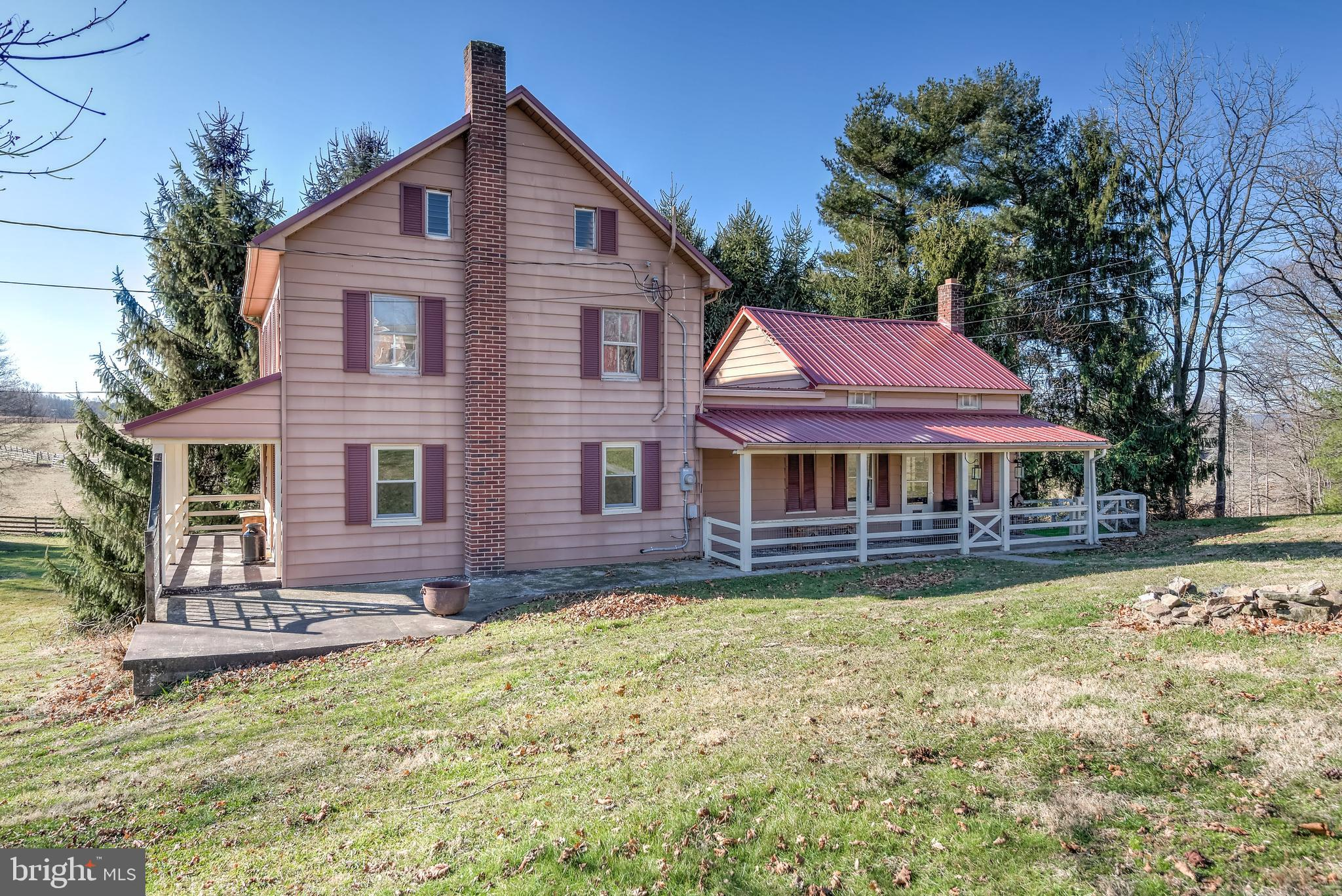 1854 JEFFERSON ROAD, SPRING GROVE, PA 17362