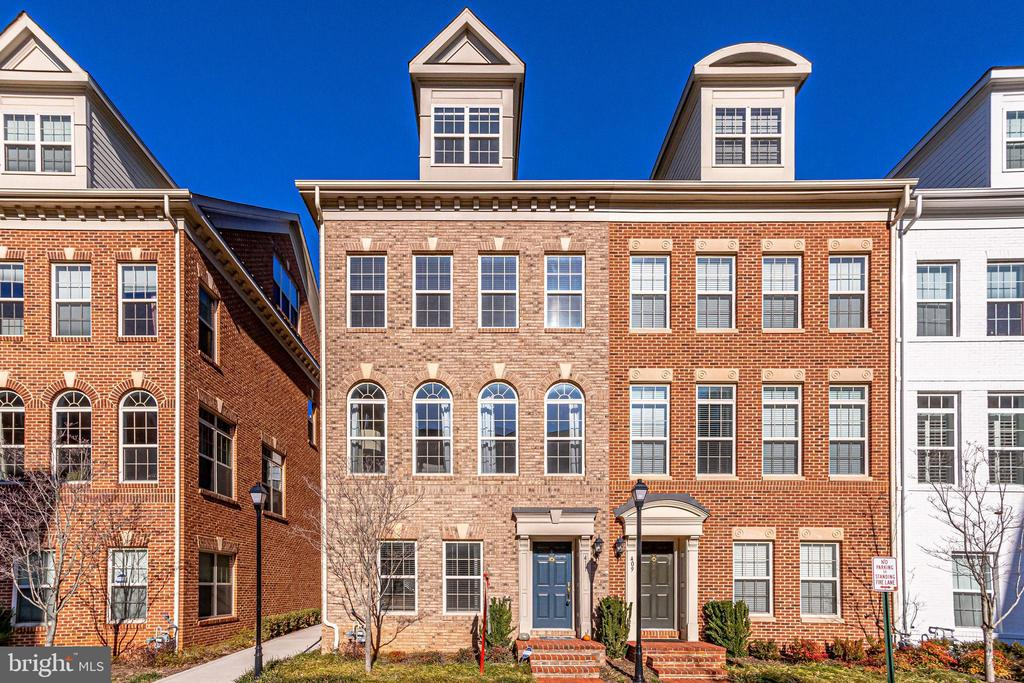 411 N UPTON COURT, Arlington, Virginia