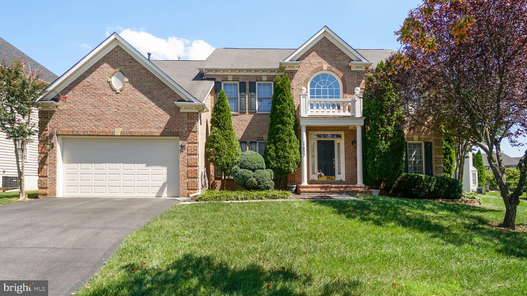 17803 BROMFIELD PLACE, GERMANTOWN, MD 20874
