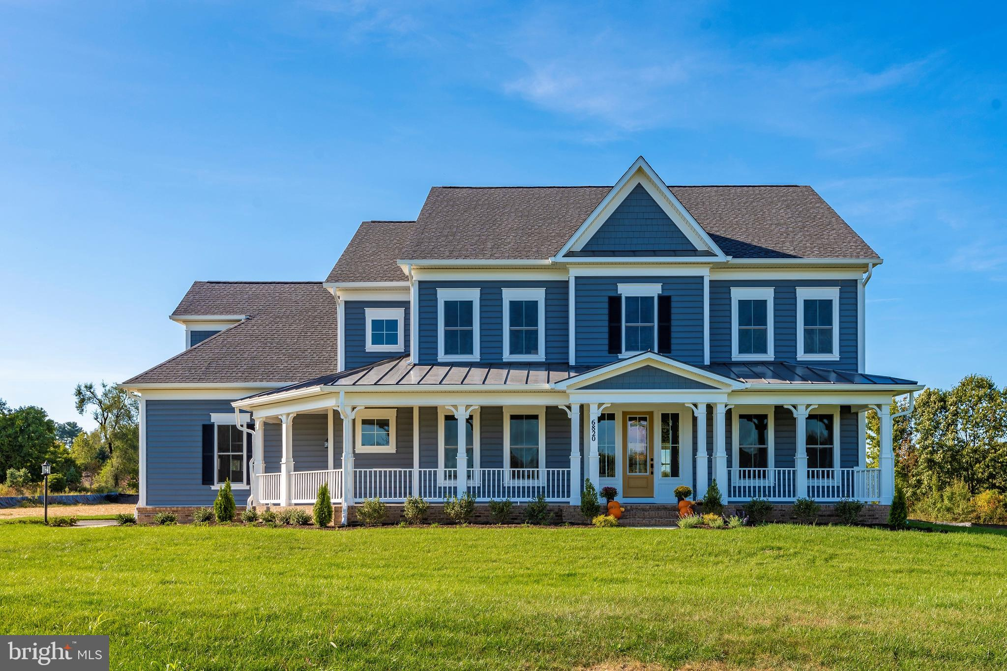 6820 MAPLE KNOLL DRIVE, LAYTONSVILLE, MD 20882