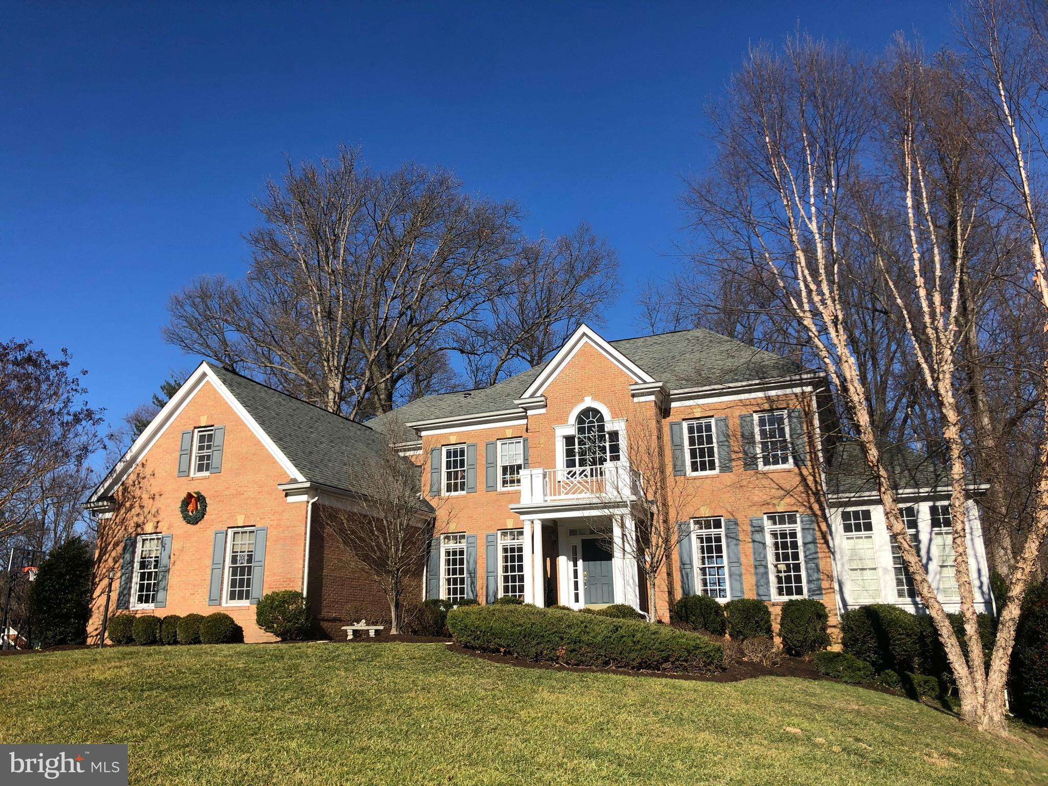 8608 MORNINGSIDE WOODS PLACE, FAIRFAX, VA 22031