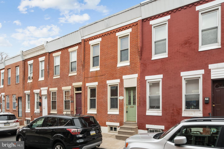 145 Emily Street Philadelphia, PA 19148