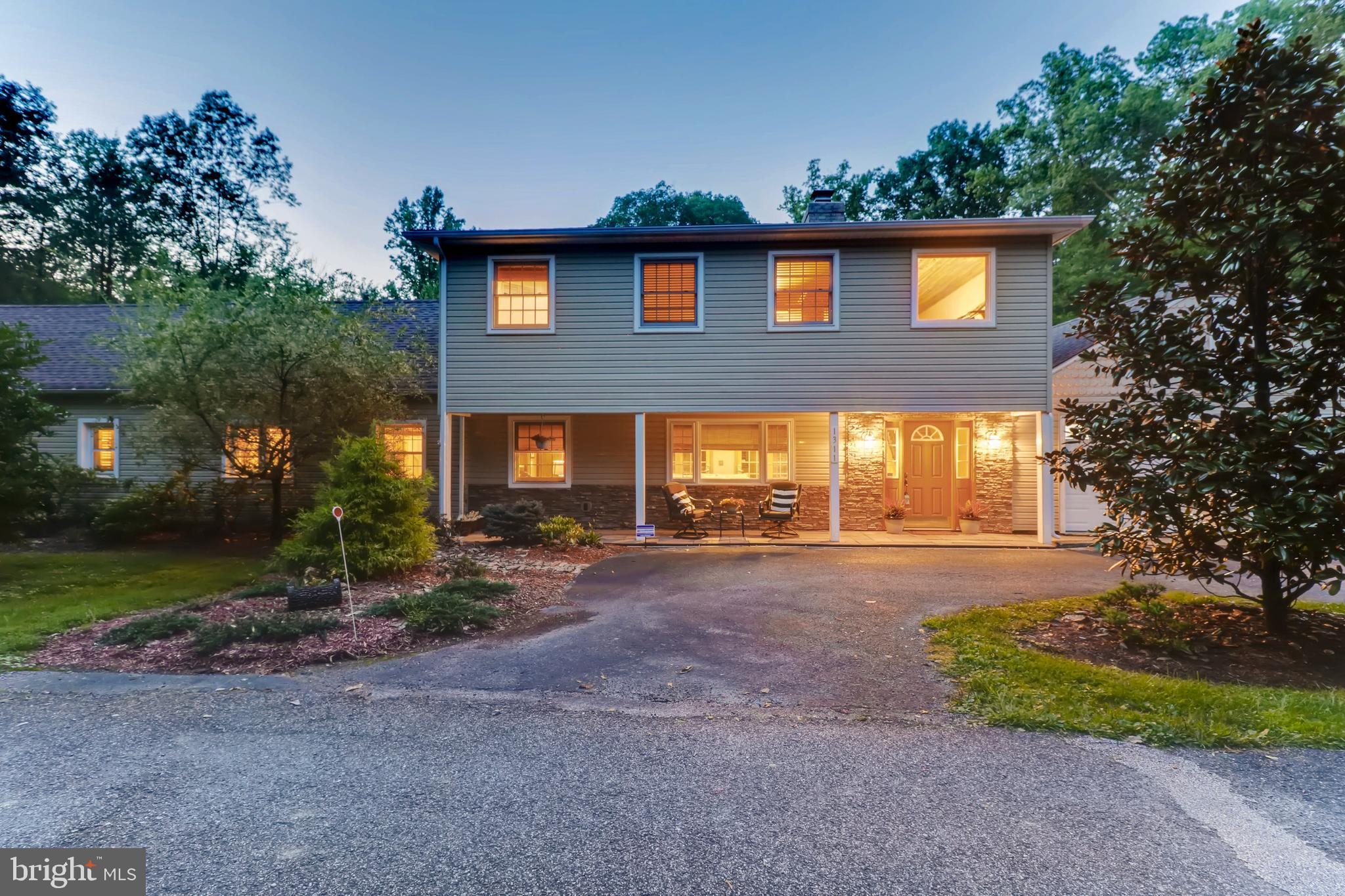 1311 BLUE MOUNT ROAD, MONKTON, MD 21111