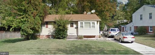 1411 Cottage St SW