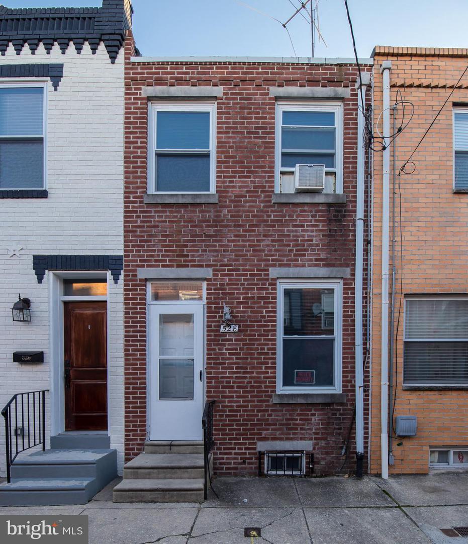 528 Wilder Street Philadelphia, PA 19147