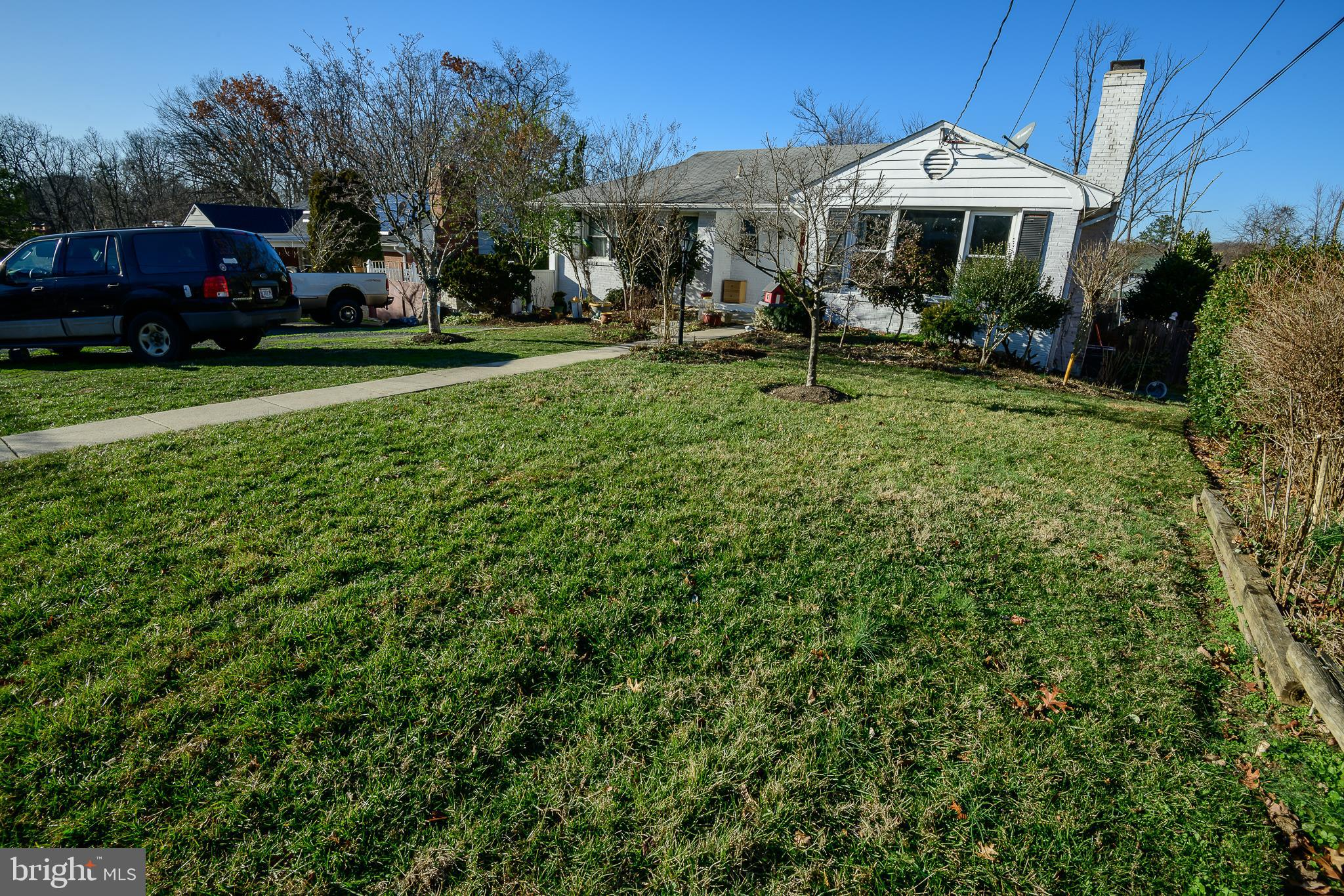 2010 FOREST HILL DRIVE, SILVER SPRING, MD 20903