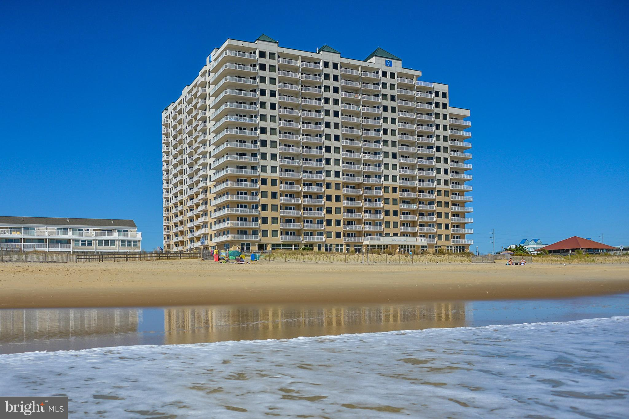 2 48th ST #501 Gtwy GRAND, Ocean City, MD, 21842