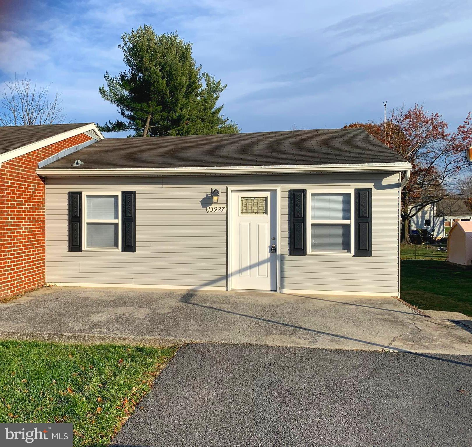 13927 VILLAGE MILL DRIVE B, MAUGANSVILLE, MD 21767
