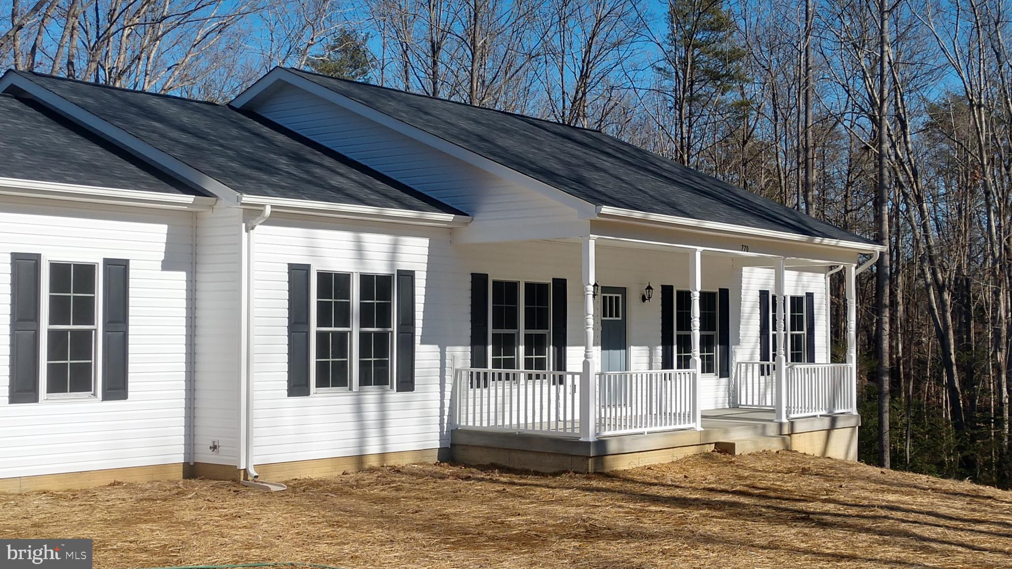 770 Kaycolo Ln, Fredericksburg, VA, 22405
