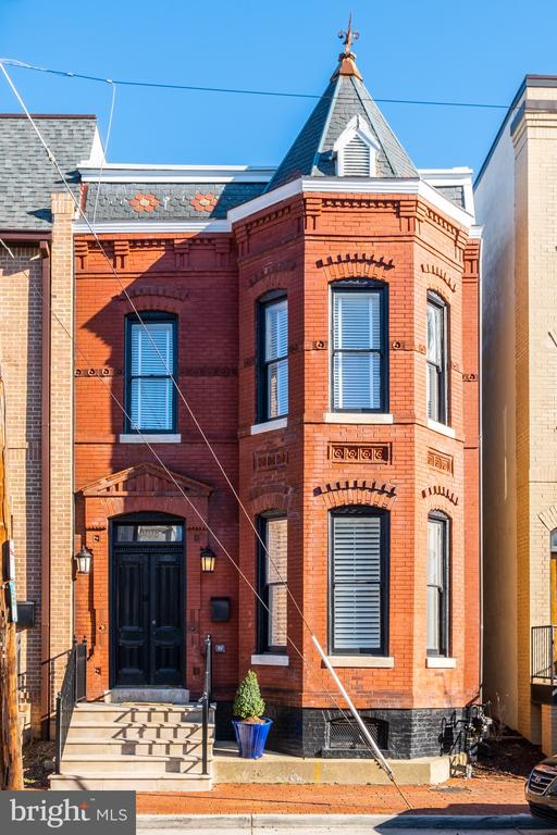 206 S PATRICK STREET 22314 - One of Alexandria Homes for Sale