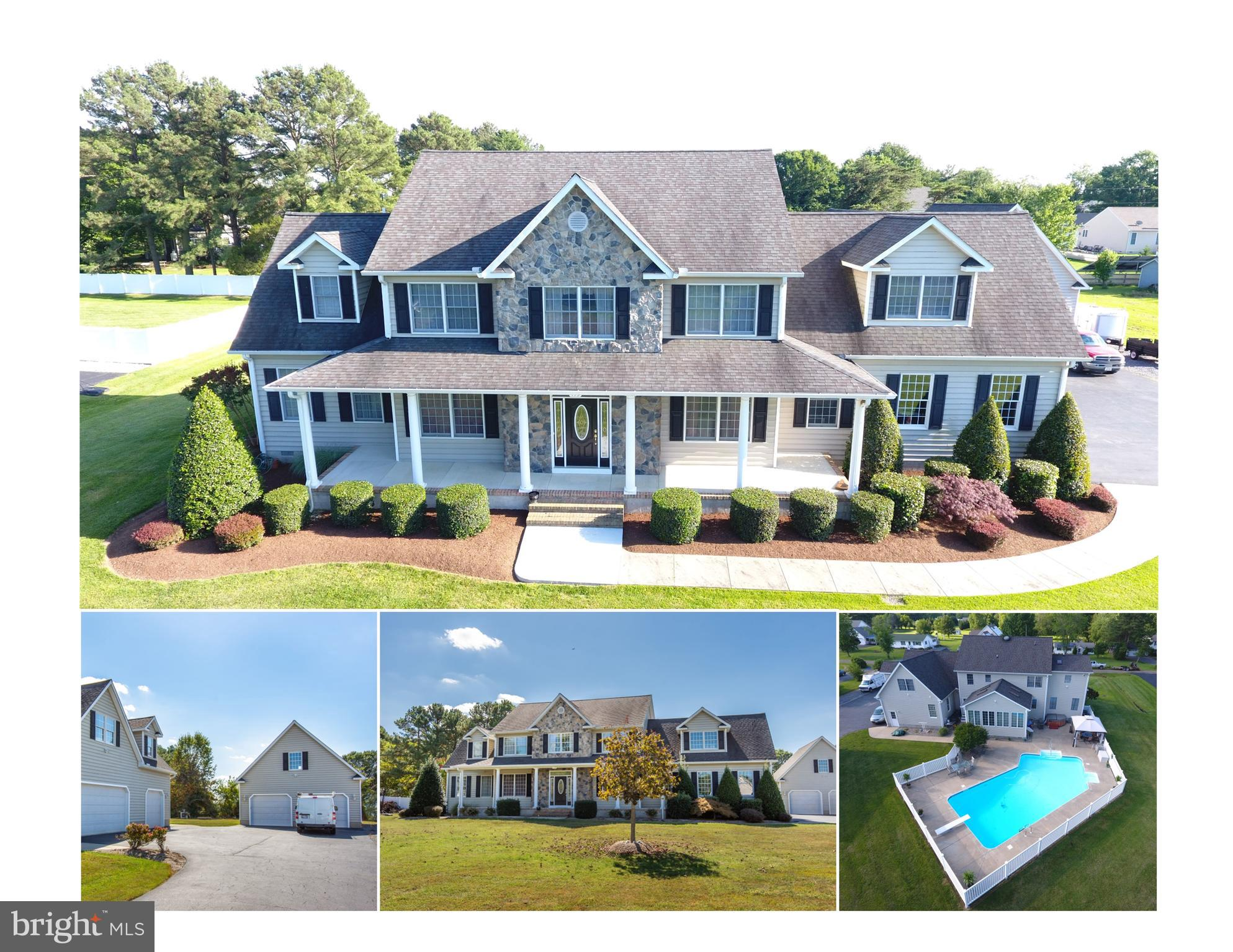 115 Cedar Road, Chester, MD 21619