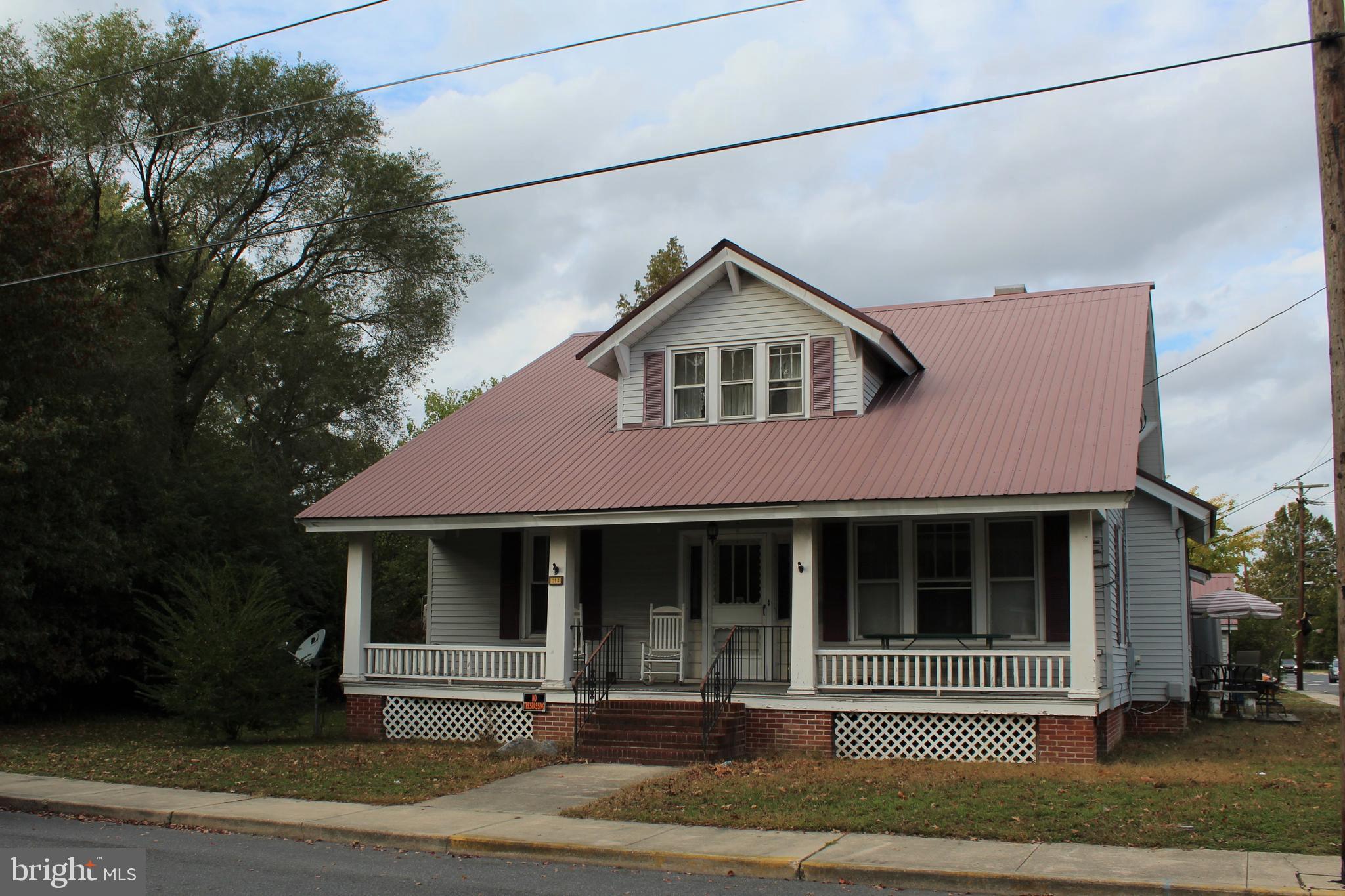 713 E Grove Street, Delmar, DE 19940