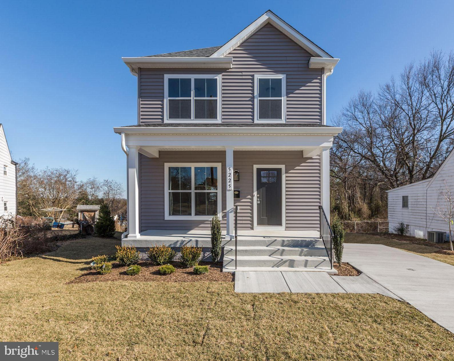 5225 PALCO PLACE, COLLEGE PARK, MD 20740