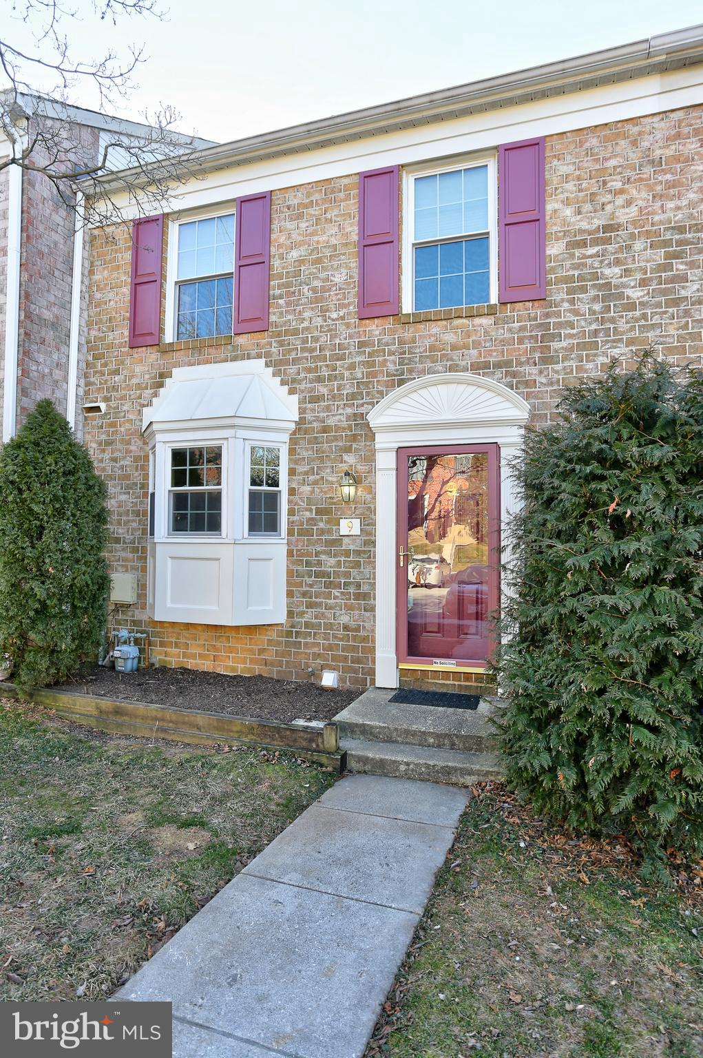 9 BOULDER Ct, Cockeysville, MD, 21030