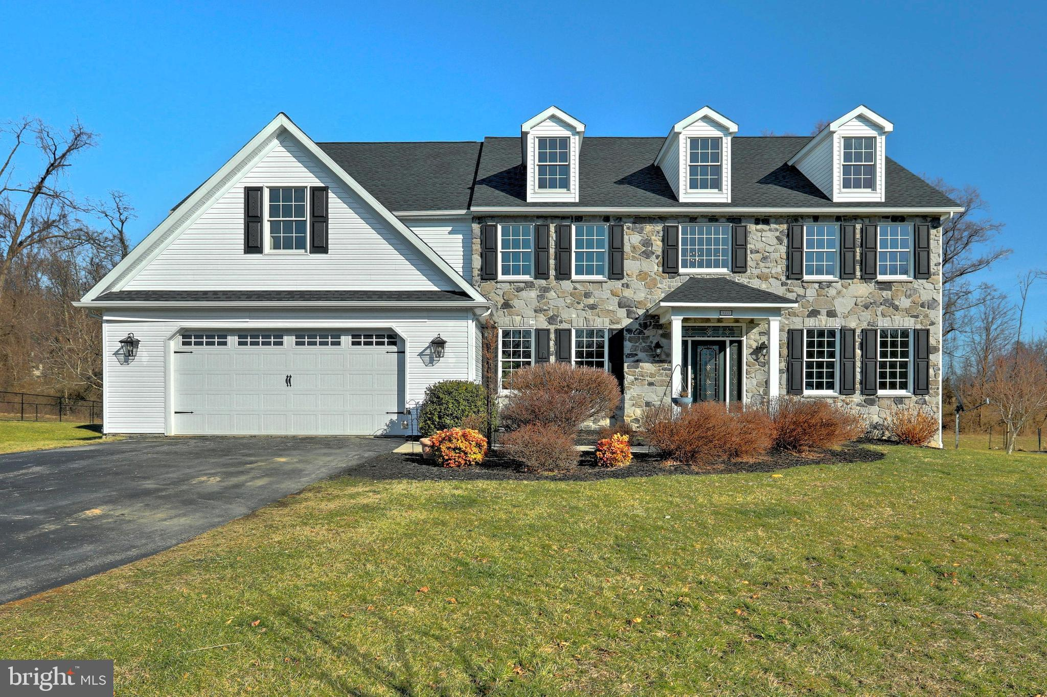 1355 WINTERBERRY DRIVE, YORK, PA 17406