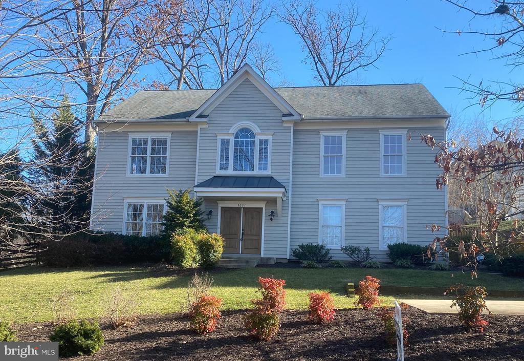 5621  GLENWOOD DRIVE 22310 - One of Alexandria Homes for Sale
