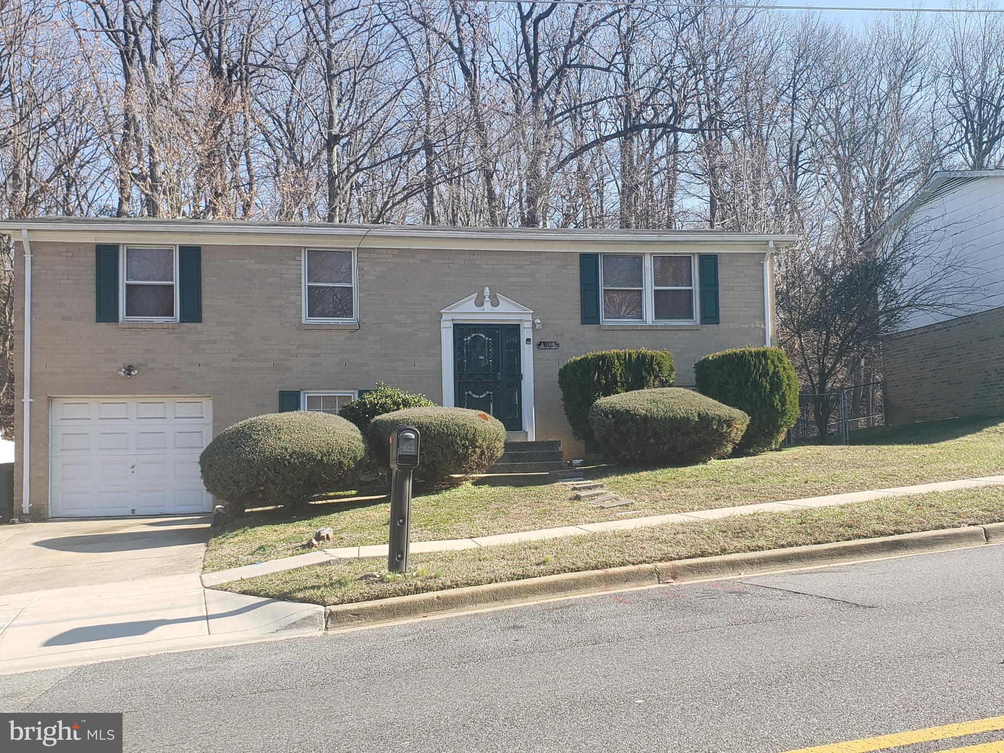 4804 IVERSON PLACE, TEMPLE HILLS, MD 20748