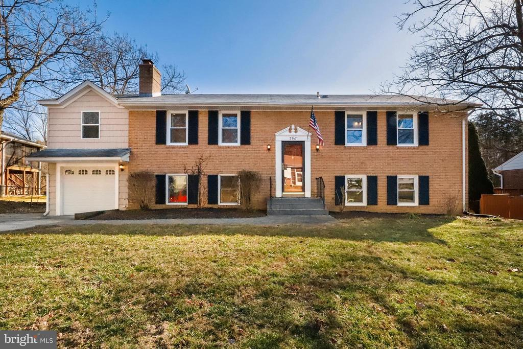 5147  PORTSMOUTH ROAD 22032 - One of Fairfax Homes for Sale
