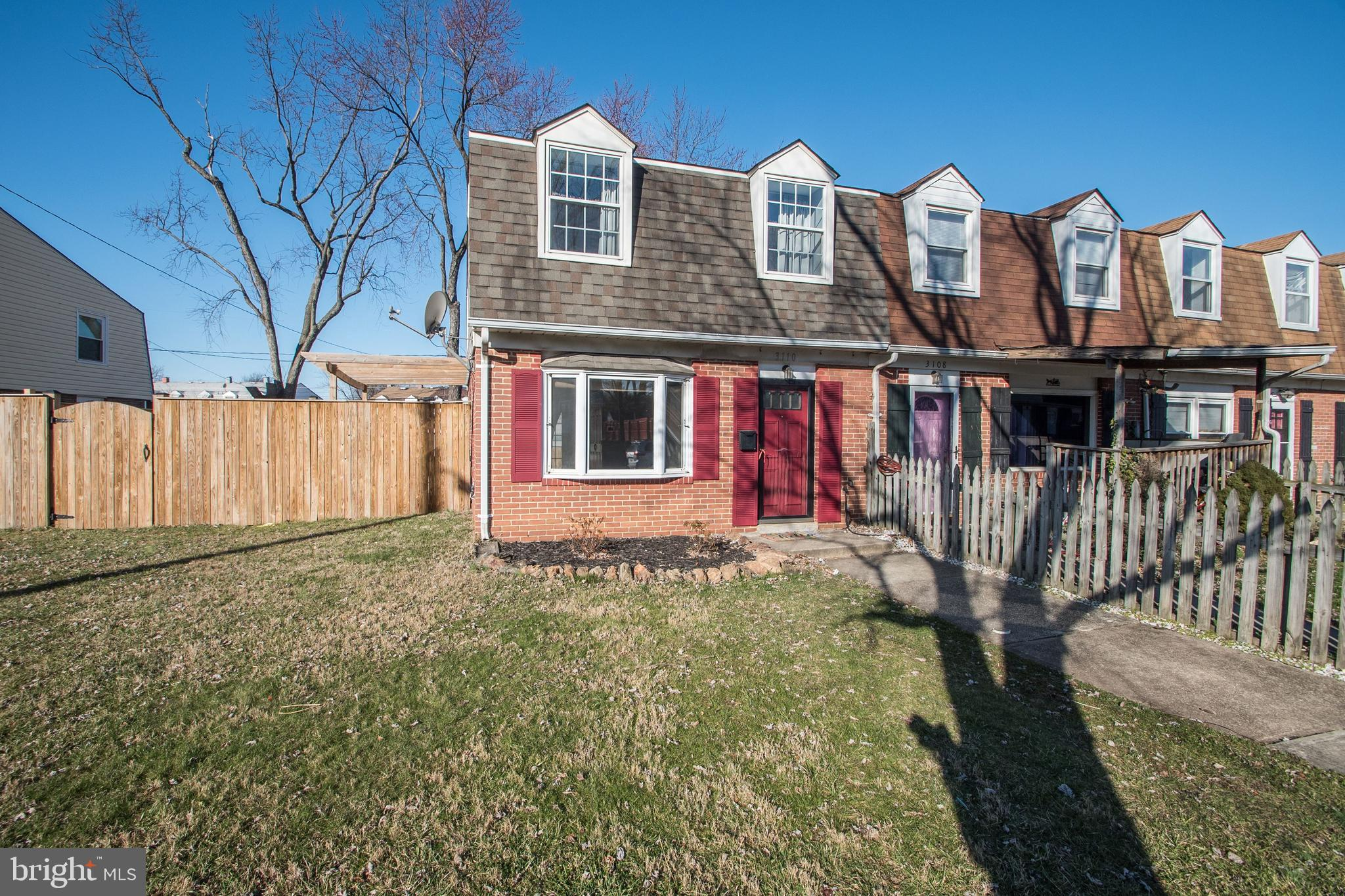 3110 RYERSON Cir, Halethorpe, MD, 21227