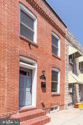 BE THE FIRST TENANT(S) TO OCCUPY THIS METICULOUSLY CLEAN AND LOVINGLY CARED FOR HOME ON MARSHALL ST.  THIS HOME IS PERFECT FOR  ROOMMATES AS THE TWO BEDROOMS ON THE SECOND FLOOR BOTH HAVE EN SUITE BATHROOMS. ALL APPLIANCES AND UTILITIES HAVE BEEN RECENTLY UPGRADED.  ONE BLOCK OFF OF LIGHT STREET AND CLOSE TO ALL THAT FEDERAL HILL HAS TO OFFER.  OWNERS ARE WILLING TO CONSIDER PETS ON A CASE BY CASE BASIS. IF ACCEPTED AN ADDITIONAL PET DEPOSIT, AND PET RENT WILL BE ADDED TO THE LEASE TERMS. BEFORE CONSIDERATION, ALL APPLICANTS MUST COMPLETE AN ONLINE APPLICATION. THE APPLICATION FEE IS $40.00 PER ADULT TENANT.  DON'T WAIT TO SEE THIS AWESOME PROPERTY THAT BECOMES AVAILABLE 3-01-2020.