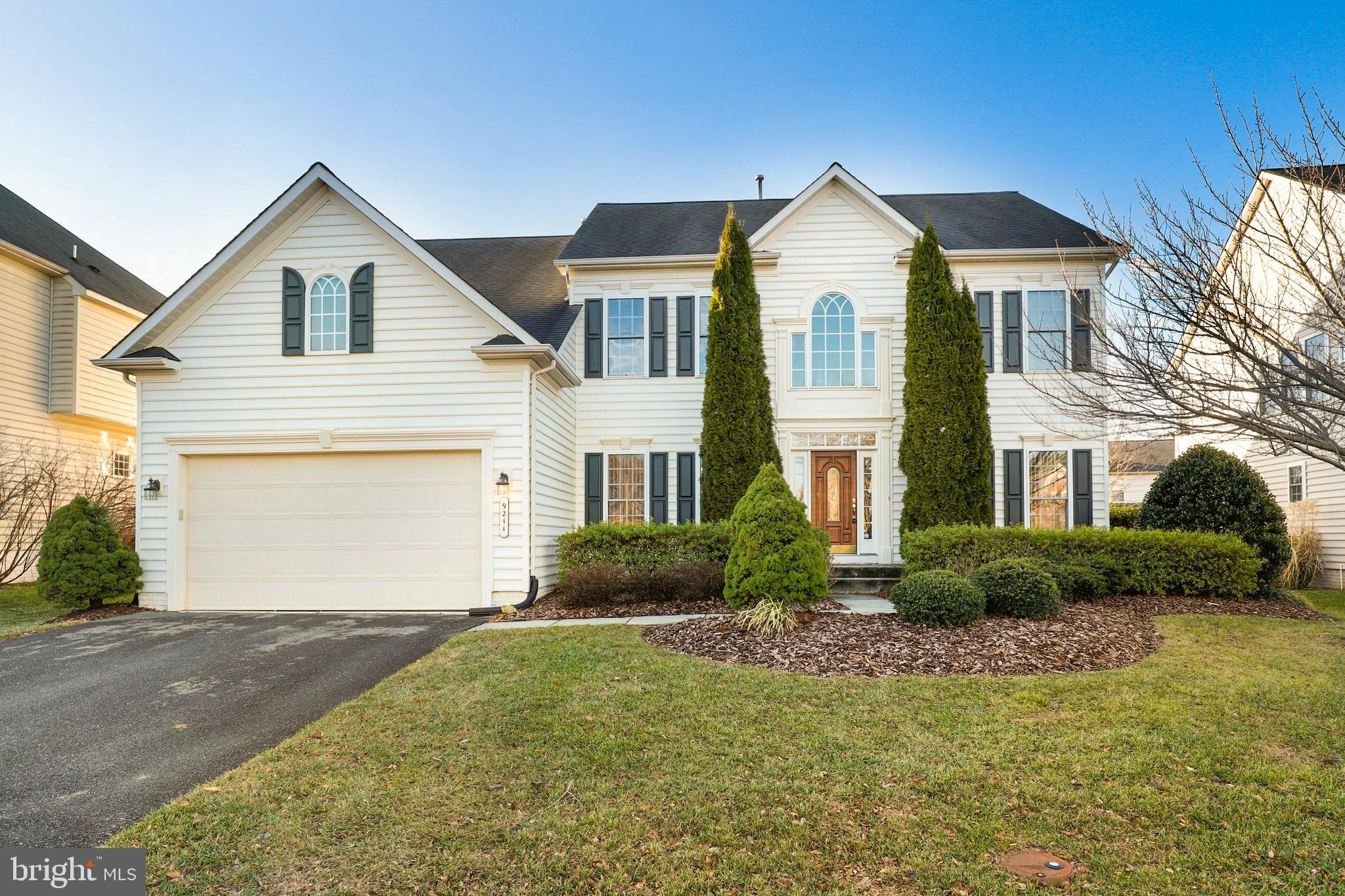 9211 SHAFERS MILL DRIVE, FREDERICK, MD 21704
