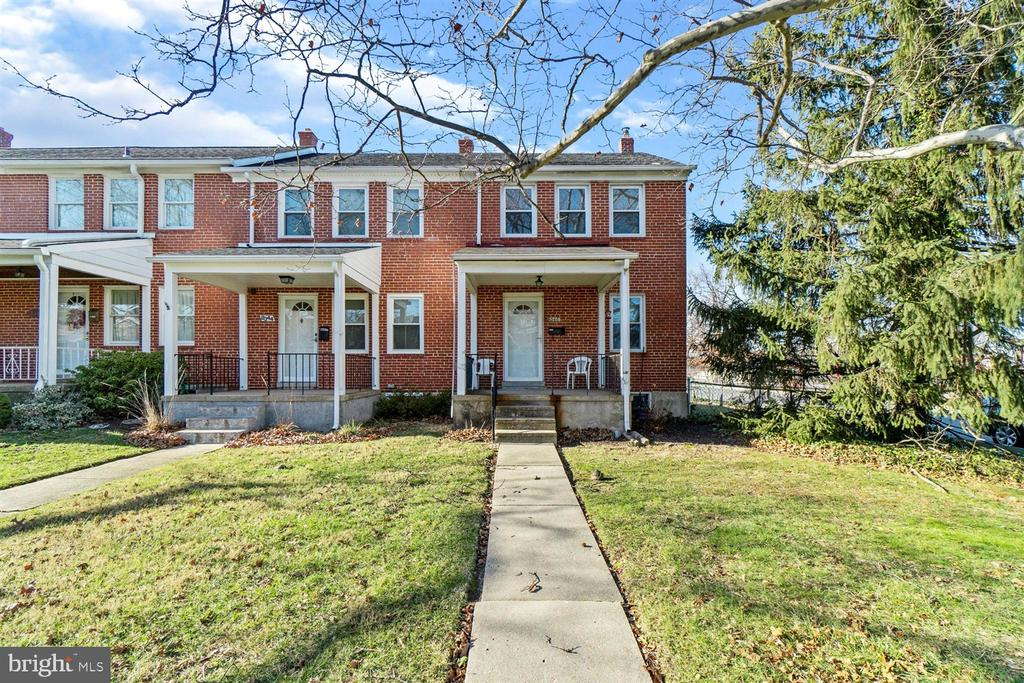 8346 KENDALE ROAD, PARKVILLE, Maryland 21234, 3 Bedrooms Bedrooms, ,1 BathroomBathrooms,Residential,For Sale,KENDALE,MDBC483120