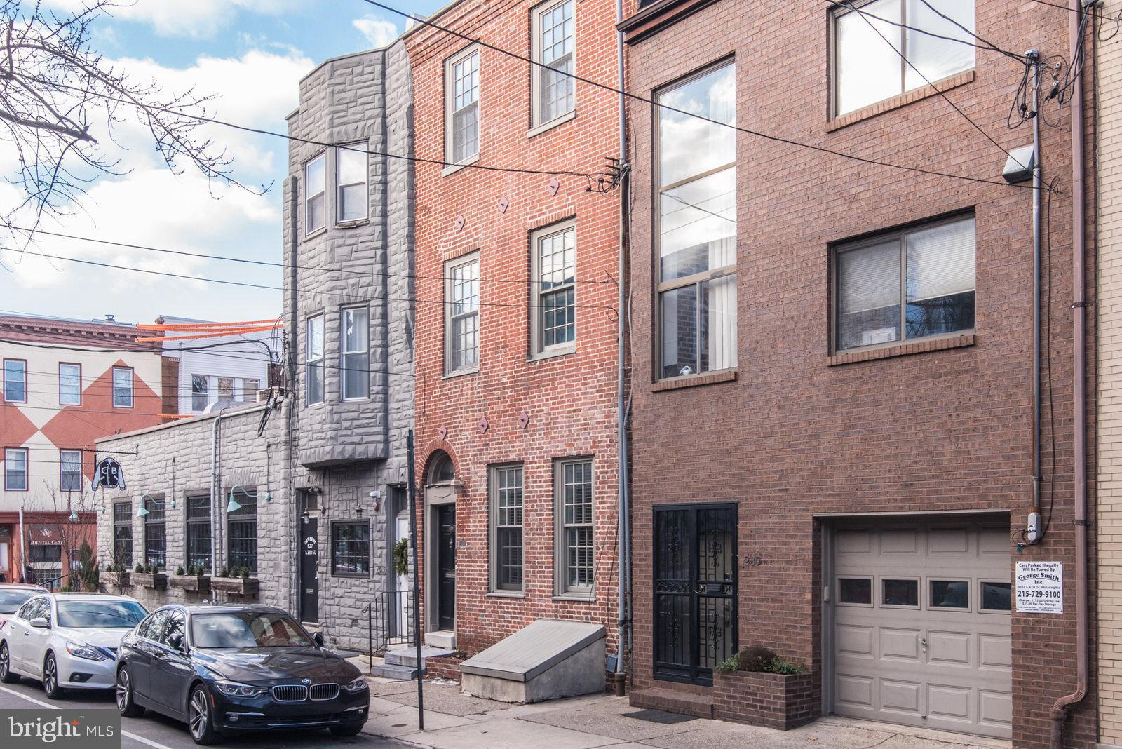 241 Bainbridge St, Philadelphia, PA, 19147