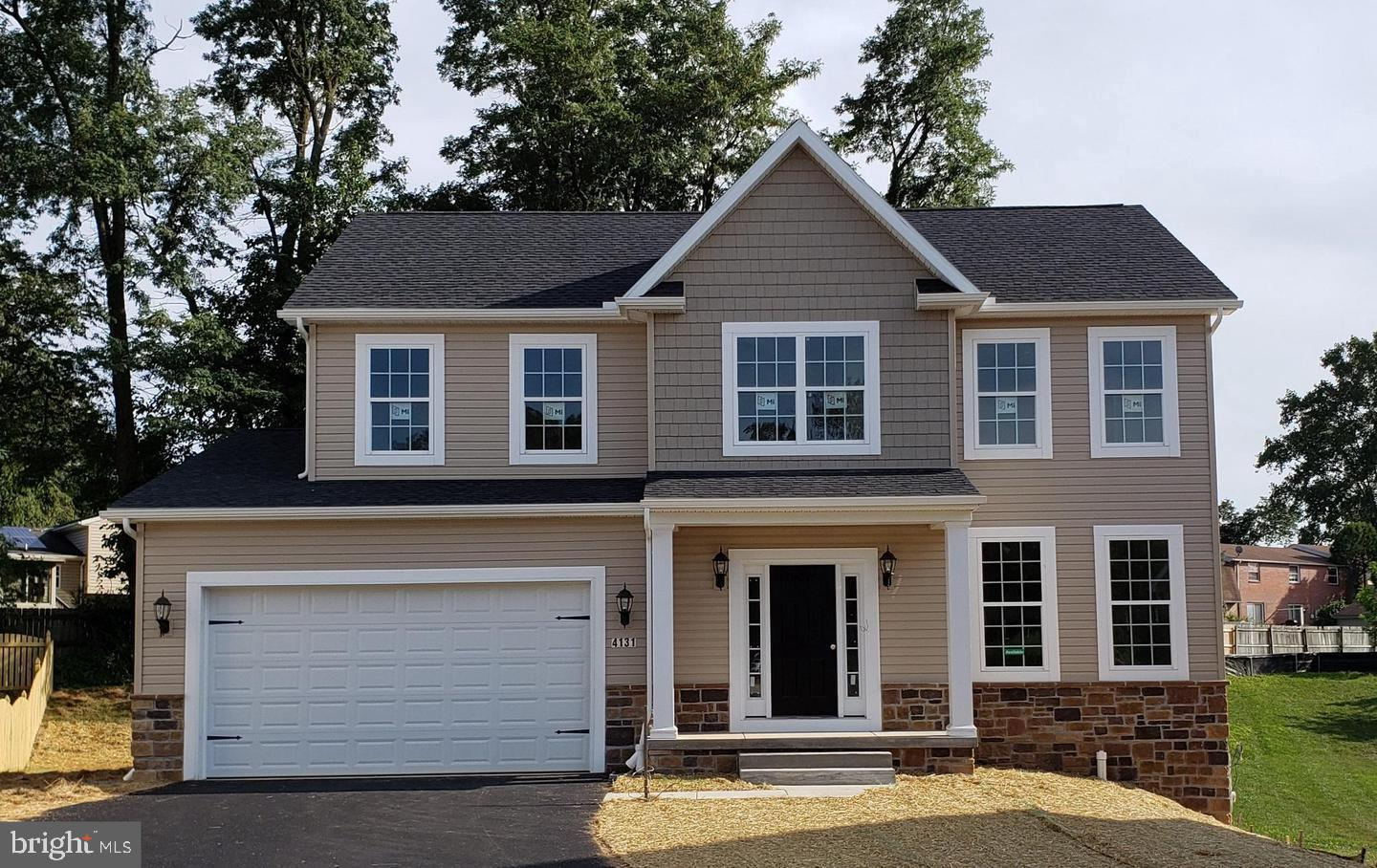 4131 SHANELLE COURT, HAMPSTEAD, MD 21074
