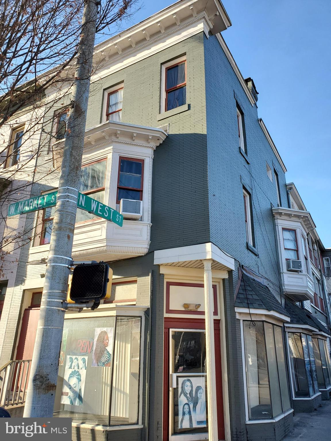 601 W Market Street, York, PA 17401