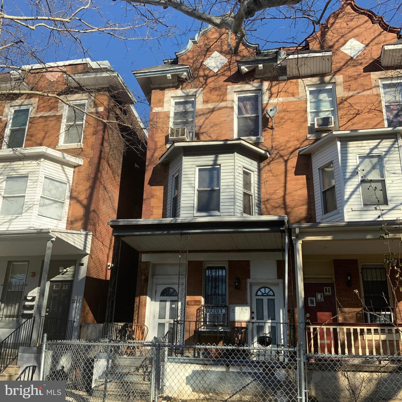1211 W Allegheny Avenue Philadelphia, PA 19133