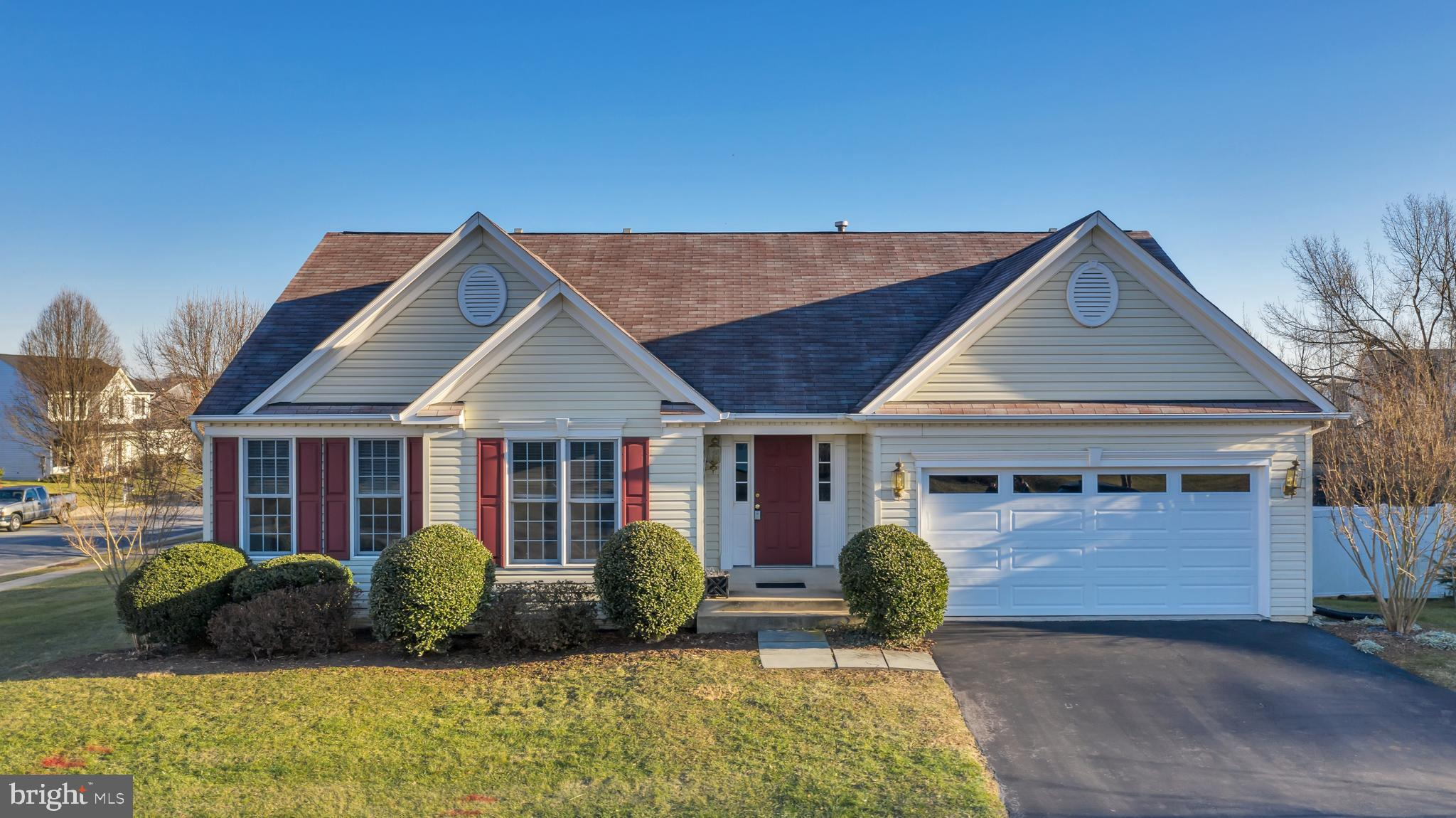 4301 FERRY HILL COURT, POINT OF ROCKS, MD 21777