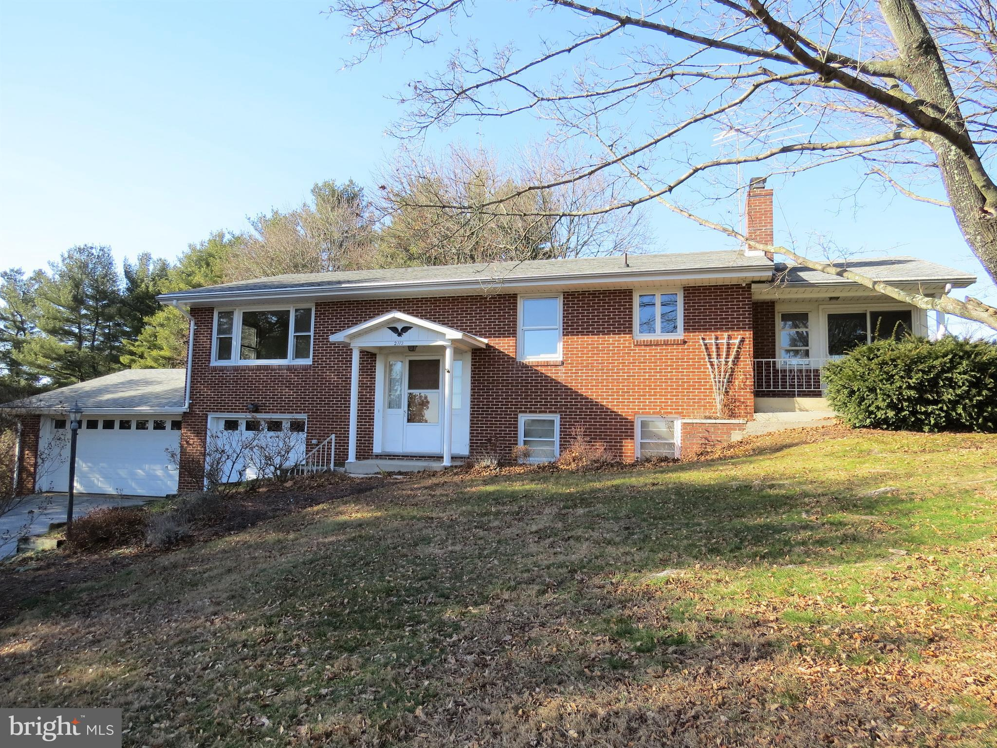 2112 CAPE HORN Rd, Hampstead, MD, 21074
