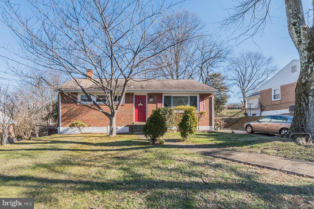 6403  DORSET DRIVE 22310 - One of Alexandria Homes for Sale